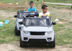Land Rover Party - Famosa 6