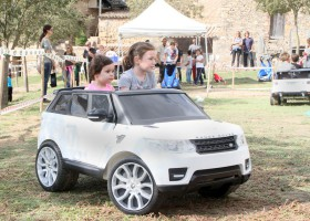 Land Rover Party - Famosa 3